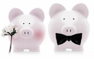 What To Do First – Figuring Out Your Wedding Budget